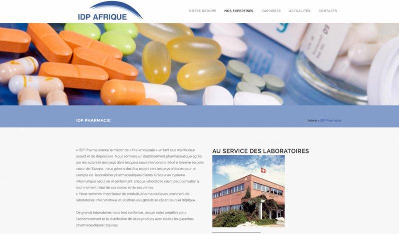 www.idpafrique.com
