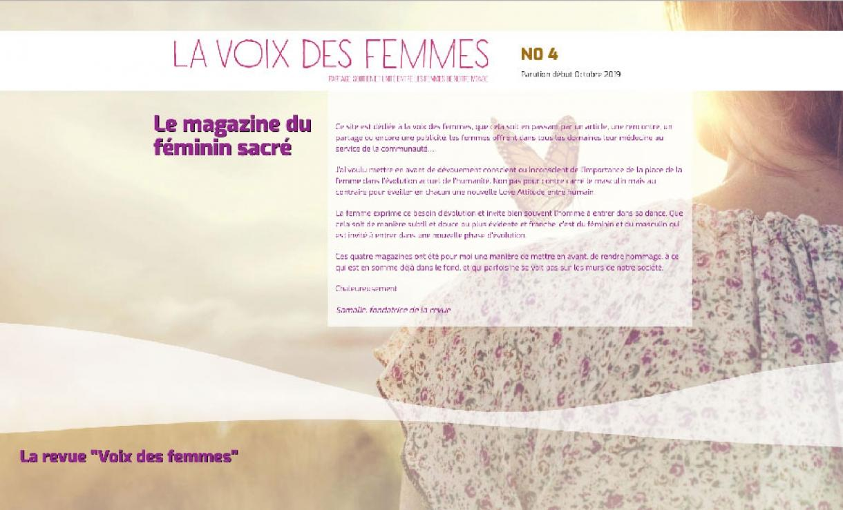 www.feminin-sacre.ch