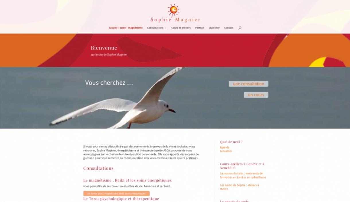 www.sophie-mugnier.ch